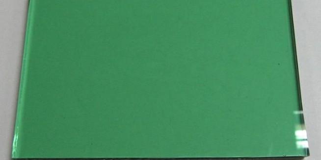 kaca hijau aluminium pekanbaru