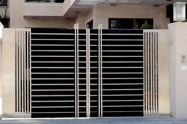 Jasa Pengelasan Pagar Besi Dan Aluminium Pekanbaru | Mitrakreasiutama.com :  Mitra Kreasi Utama ~ ACP Kusen Aluminium Kaca Teralis Pagar Gypsum Tangga  Murah Pekanbaru