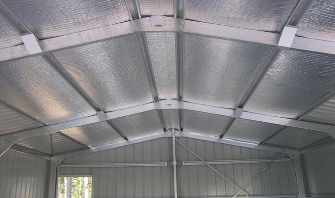 Aluminium Foil Untuk Atap Rumah Mitrakreasiutama Com Mitra