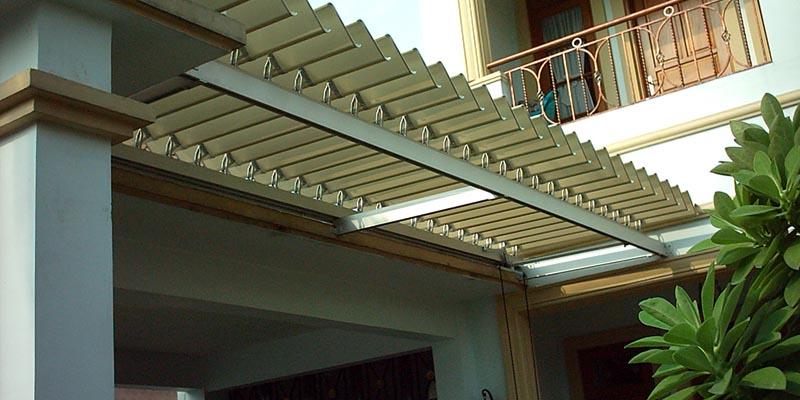 Atap Aluminium Untuk Bangunan Dan Rumah Anda Mitrakreasiutama
