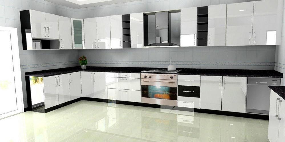 Kitchen Set Aluminium Mitrakreasiutama Com Mitra Kreasi