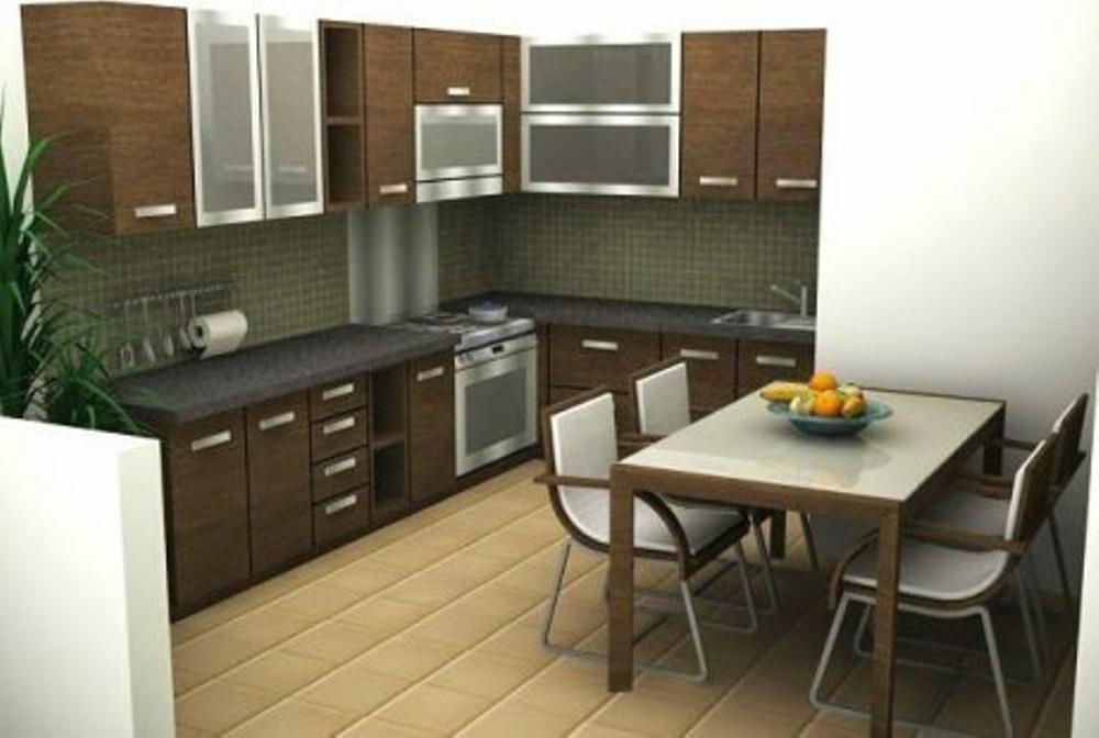 Cara Praktis Merawat Kitchen Set Aluminium Mitrakreasiutama Com